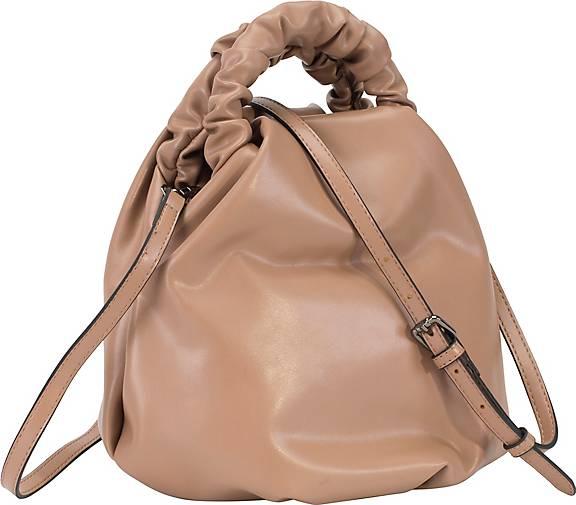 ekonika Tasche mit abnehmbarem Schulterriemen