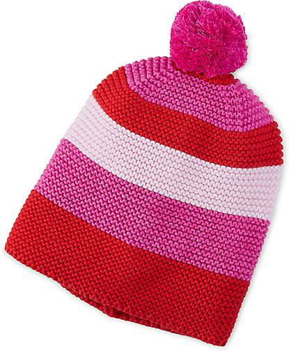 erfurt KNITTED STRIPED HAT