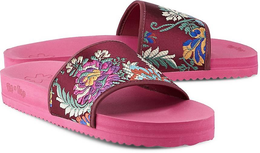 flip*flop Pantolette POOL*ASIA