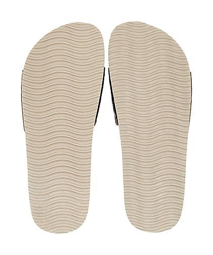 flip*flop taupe Sandale POOL BRAIDED in taupe flip*flop kaufen - 47608501 | GÖRTZ 6e72b6