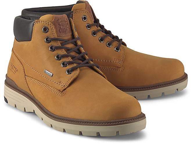 fretz Schnür-Boots COOPER MONDO