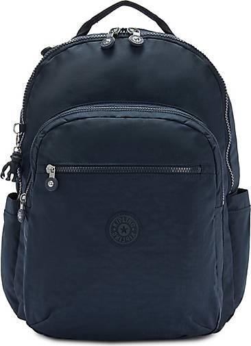 kipling Basic Seoul XL Rucksack 45 cm Laptopfach