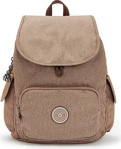 kipling Peppery City Pack S City Rucksack 33 cm