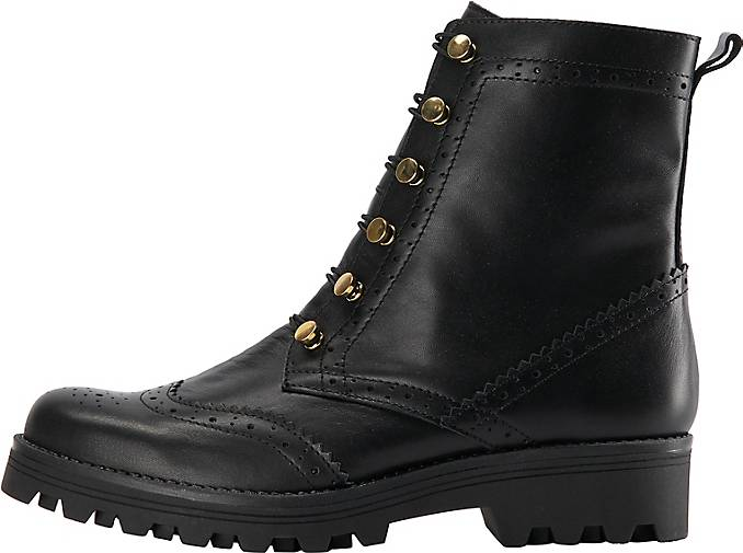 myMo ROCKS Ankle Boots