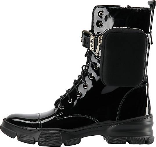 myMo ROCKS Combat Boot