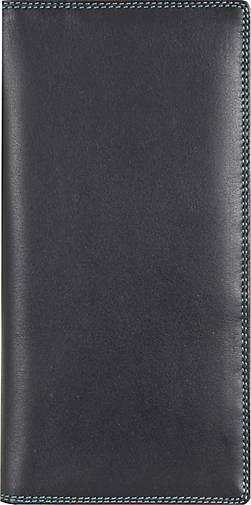 mywalit Breast Wallet Kreditkartenetui Leder 18 cm
