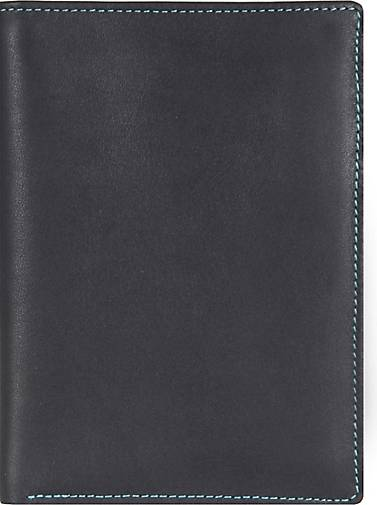 mywalit Continental Wallet Geldbörse Leder 13 cm