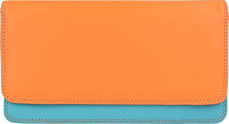mywalit Medium Matinee Wallet Geldbörse Leder 17 cm