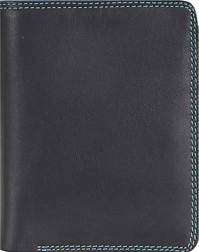 mywalit Medium Wallet Geldbörse Leder 11 cm
