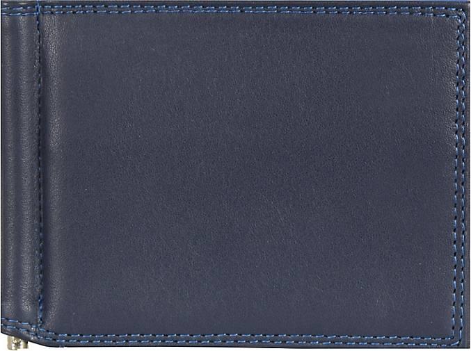 mywalit Money Clip Wallet Geldbörse Leder 10 cm