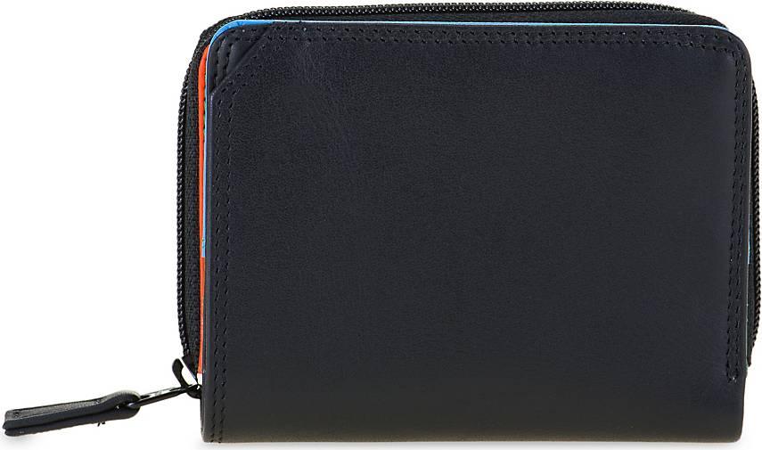 mywalit Small Wallet Geldbörse Leder 10 cm