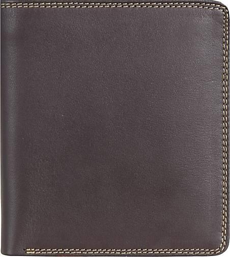 mywalit Standard Geldbörse Leder 10 cm