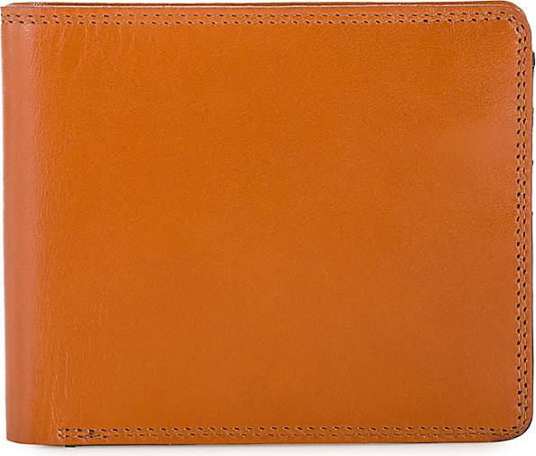 mywalit Standard Geldbörse Leder 11 cm