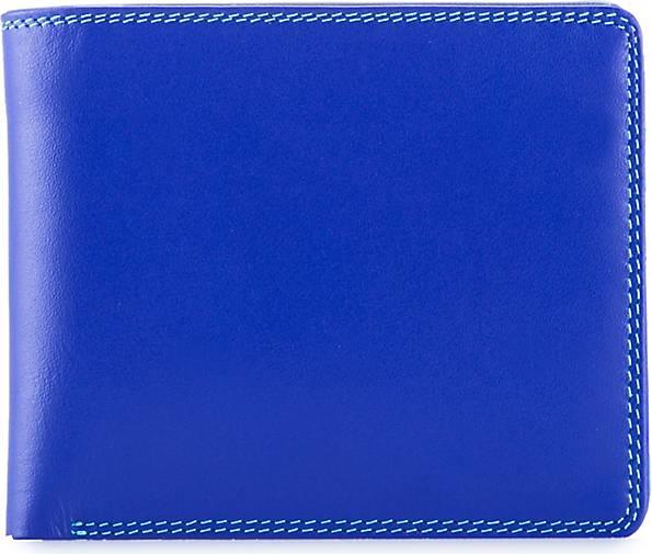 mywalit Standard Wallet Coin Pocket Geldbörse RFID Leder 11 cm