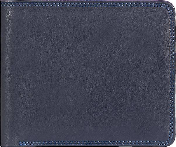 mywalit Standard Wallet Geldbörse Leder 11 cm