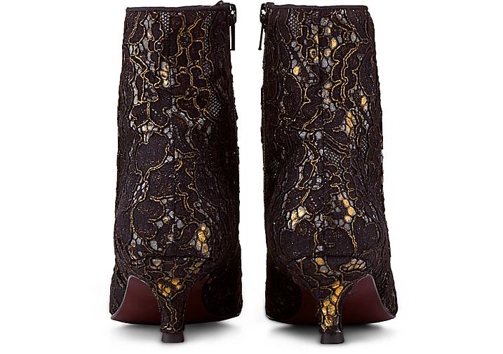 ras - Luxus-Stiefelette in schwarz kaufen - ras 47810301 | GÖRTZ d82f2b