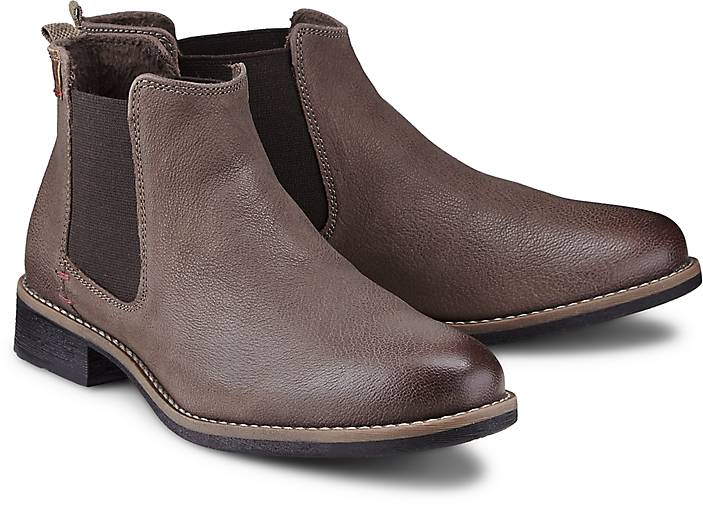s.Oliver Chelsea-Bootie