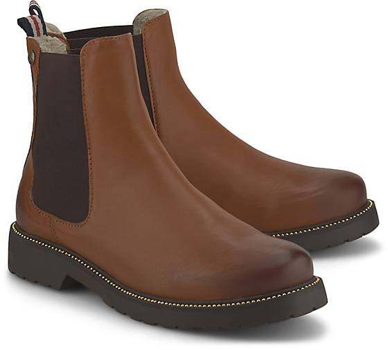 s.Oliver Chelsea-Boots BEATELS