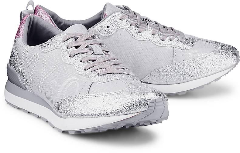 s.Oliver Glamour-Sneaker