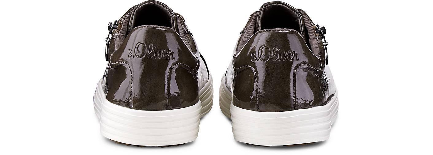 s.Oliver Lack-Sneaker