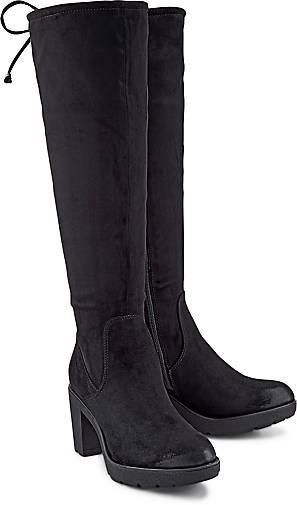 buy online ea0d6 0899c Overknee Stiefel