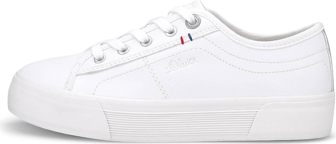 s.Oliver Platform-Sneaker