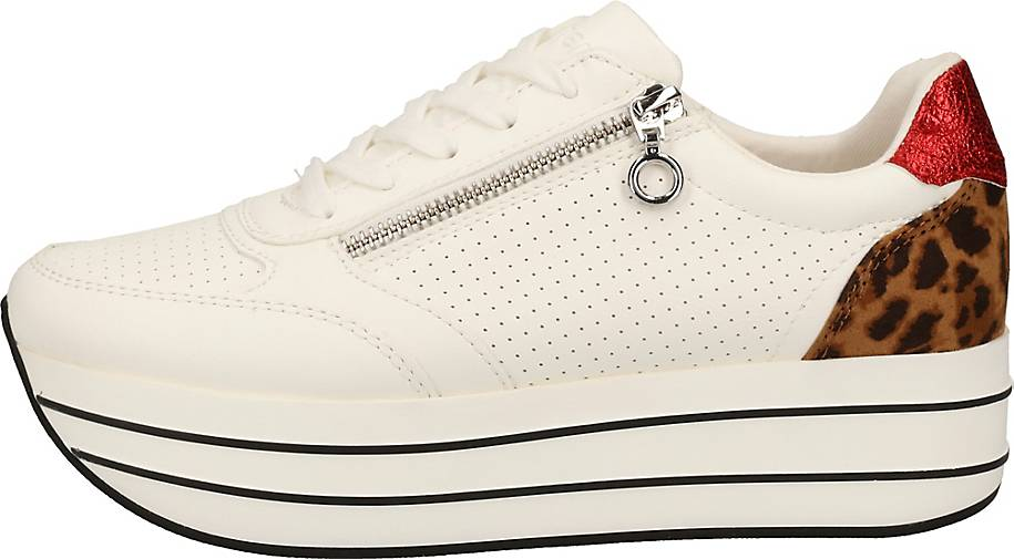 s oliver high sneaker