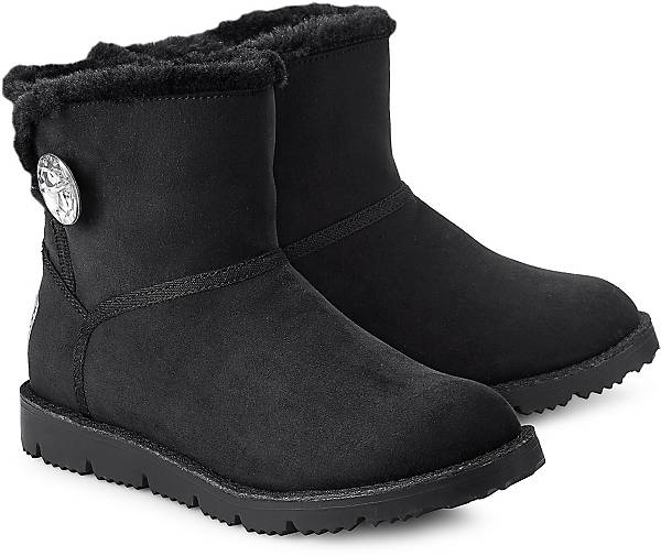 huge selection of bee2e 616c9 Textil-Bootie