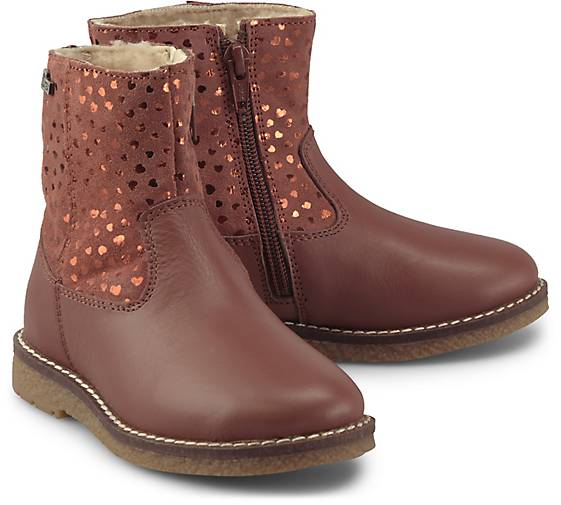s.Oliver Trend-Boots