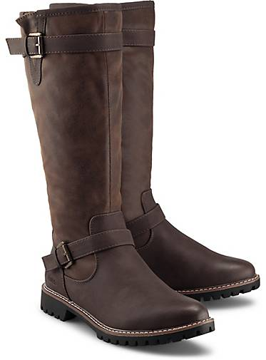 s.Oliver Trend-Stiefel
