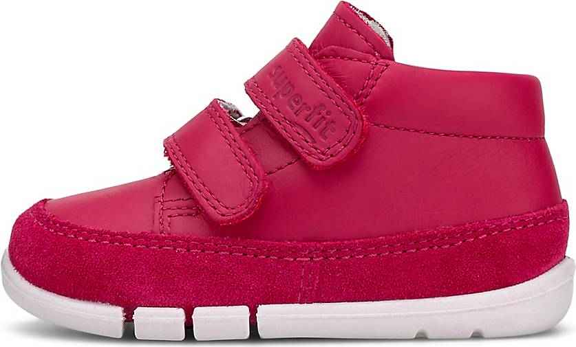 superfit Klett-Sneaker FLEXY