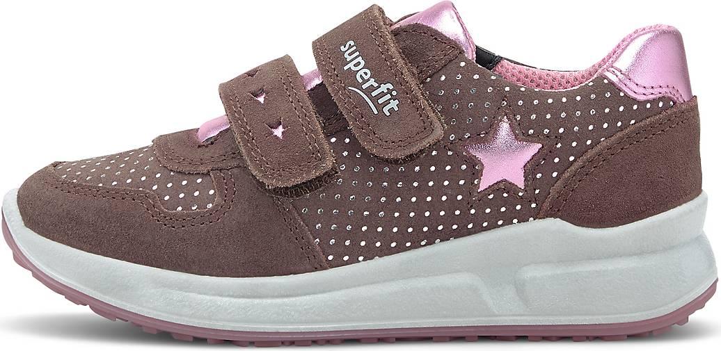 superfit Klett-Sneaker MERIDA HA