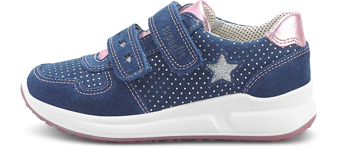 superfit Klett-Sneaker MERIDA