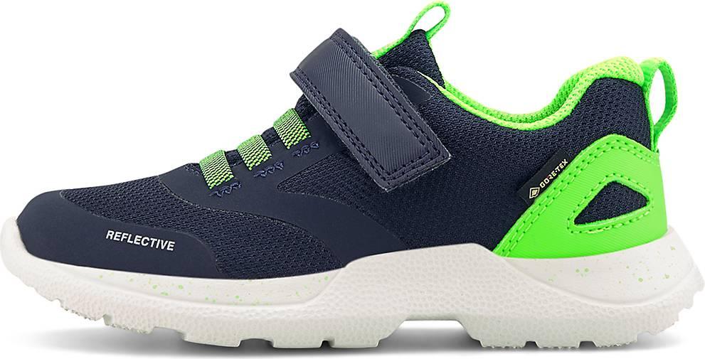superfit Klett-Sneaker RUSH