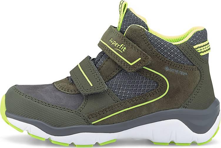 superfit Klett-Sneaker SPORT 5