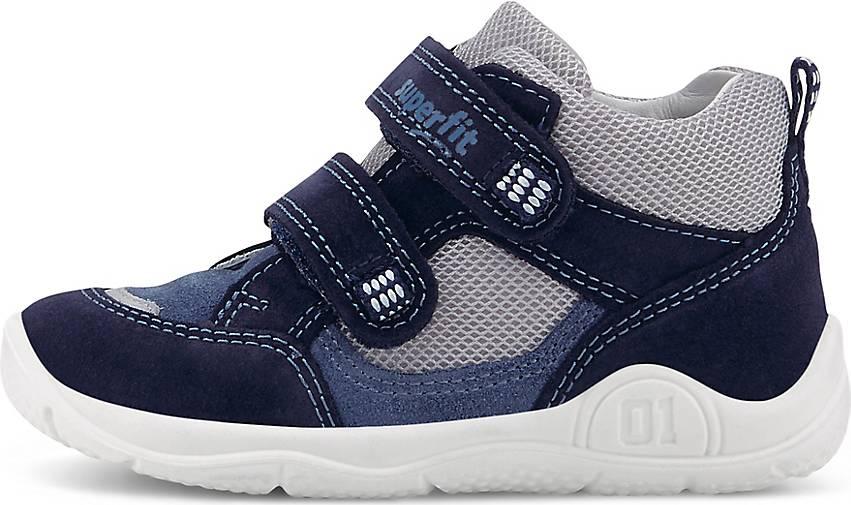 superfit Klett-Sneaker UNIVERSE