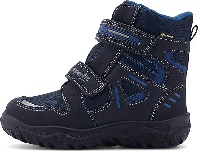 superfit Winter-Boots HUSKY CAMOSCIO
