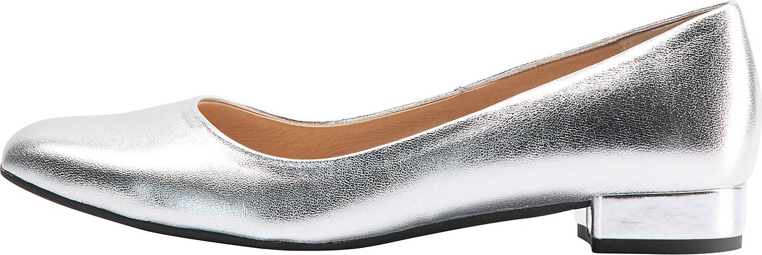 usha WHITE LABEL Ballerinas